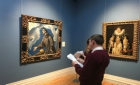 TY Students visit the National Gallery & National Museum
