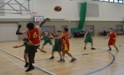 Our Junior Basketball Teams are on a roll!