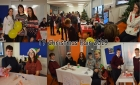 TY Christmas fair a great success!